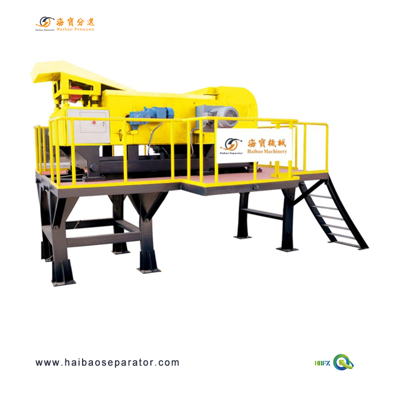 Eddy Current Separator Featured Image
