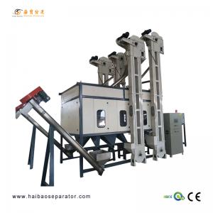 Electrostático Plásticos separador-HB1500