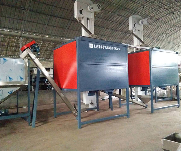 Factory provide nice price Rubber separator Supply to Singapore