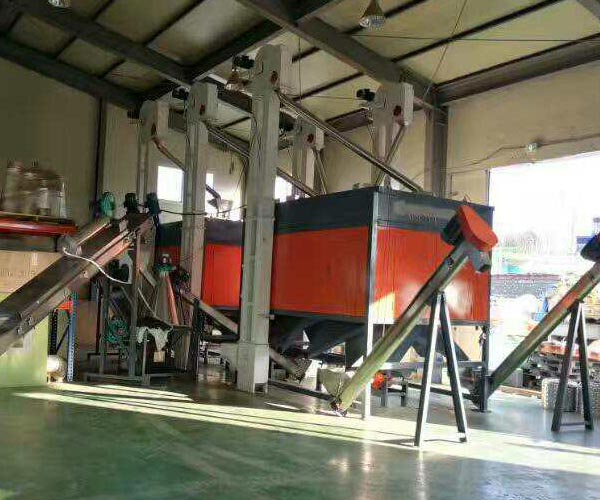 China Manufacturer for Electrostatic Plastics separator-HB3000 Supply to Bulgaria Featured Image