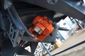Elektrostatyczny sztuczne Separator HB3000