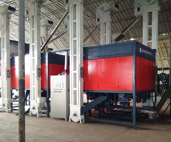 China Manufacturer for Electrostatic Plastics separator-HB3000 Supply to Bulgaria